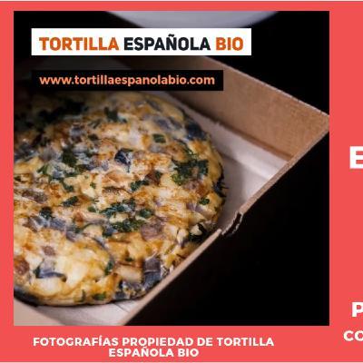 65 - El éxito de la Tortilla Española Bio de Tenerife - La Laguna