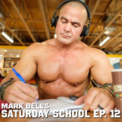 Mark Bell's Saturday School EP. 12 - How To Make More Money