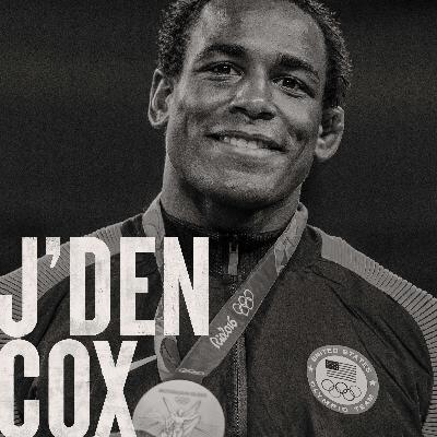 Episode 16: J'den Cox