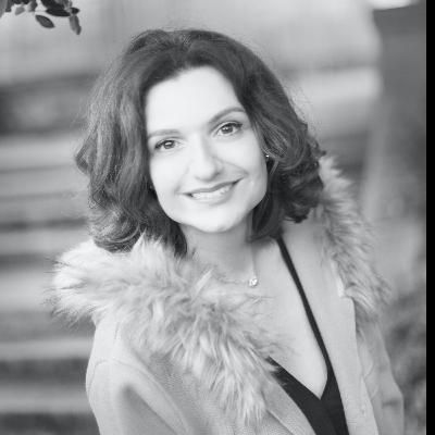 #170 Raphaëlle Giordano : Oser rêver plus grand !