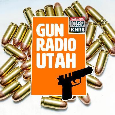Gun Radio Utah, 22 Rifle, Back-aCountry Carry