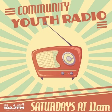 Community Youth Radio Show 2