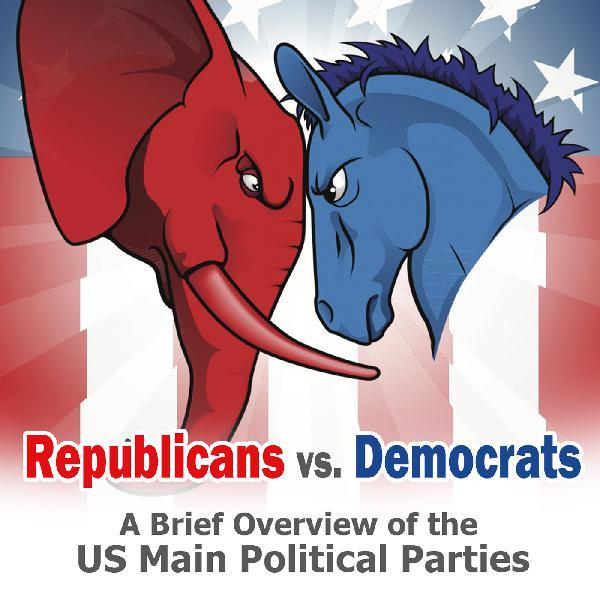 قسمت هفدهم: جمهوری خواهان و دموکرات ها
