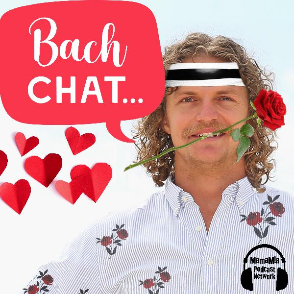 Bach Chat: The Badge Cops a Handful