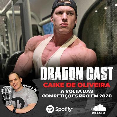 Dragoncast Caike Oque Esperar De 2020