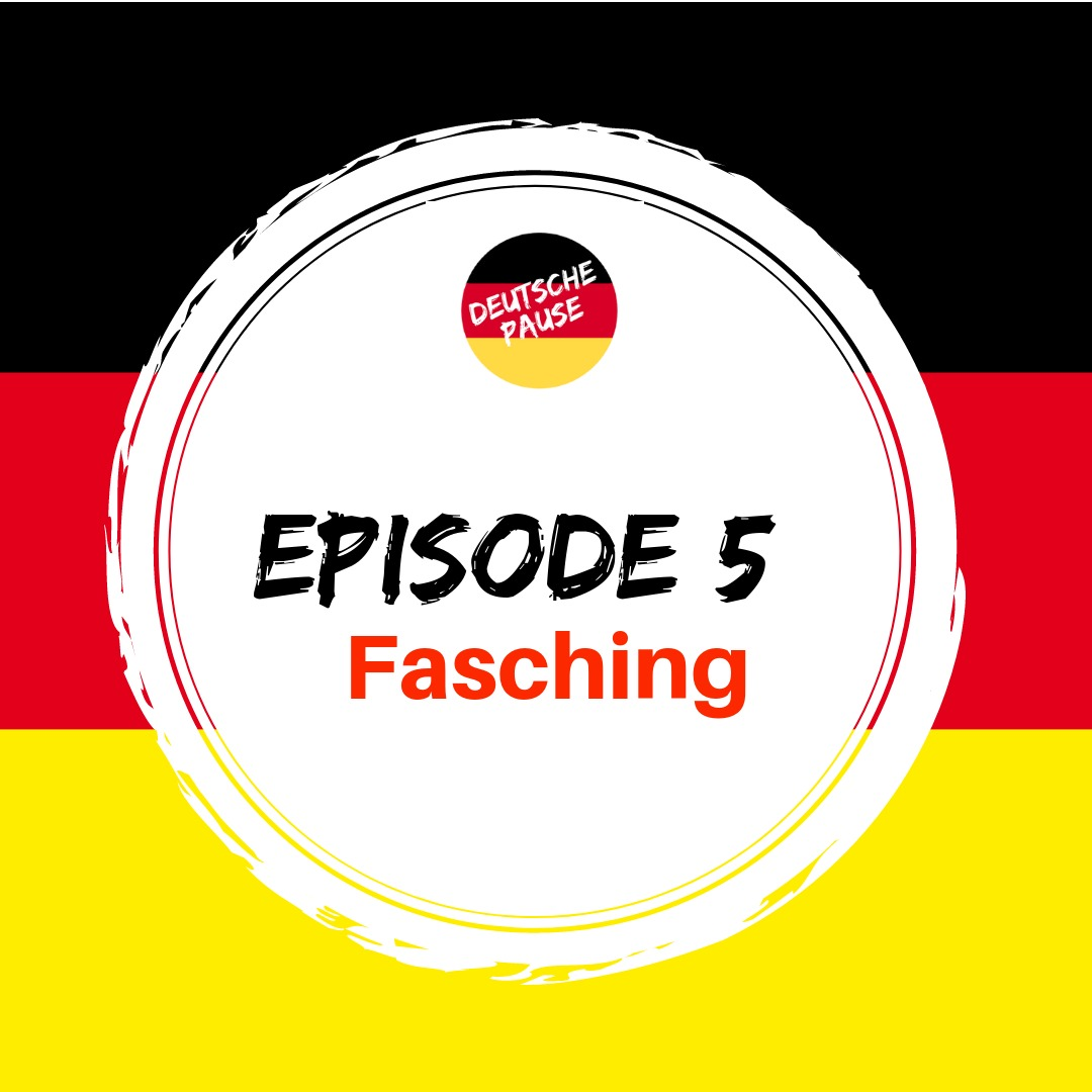 DP - Episode 5  Fasching