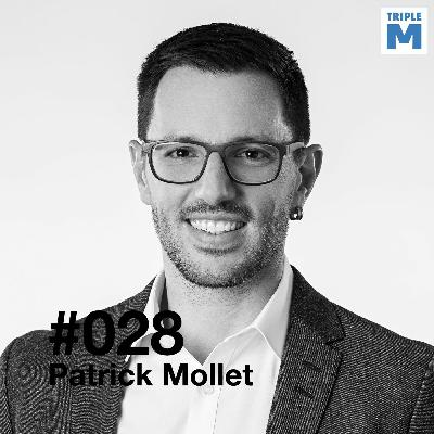 #28 - Patrick Mollet, Great Place To Work