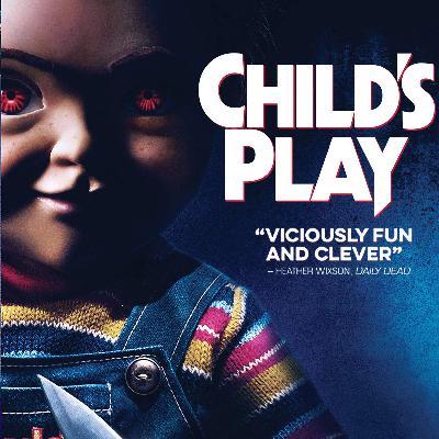 child's play 2019 نقد و بررسی فیلم