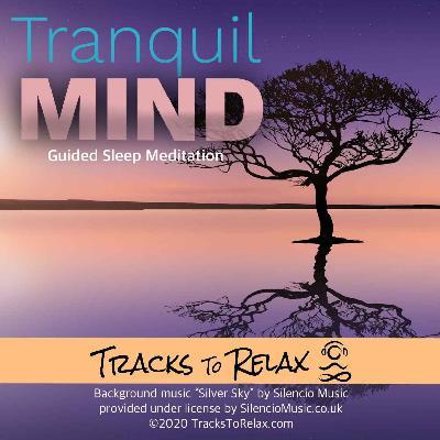 Tranquil Mind Sleep Meditation