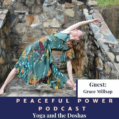 Grace Millsap Yoga & the Doshas