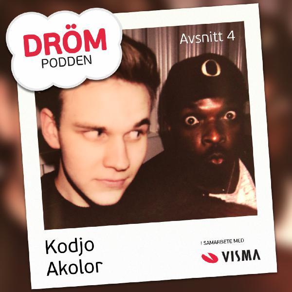 4. Kodjo Akolor