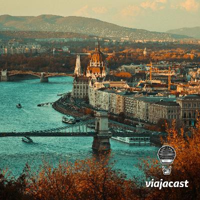 #76 Destino: Hungria com Andressa e Malu