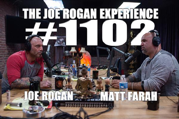 #1102 - Matt Farah