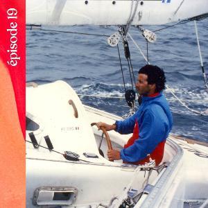 #19 — Course au large, avec Éric Loizeau