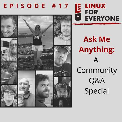Episode 17: Ask Jason Anything - A Community Q&A Special