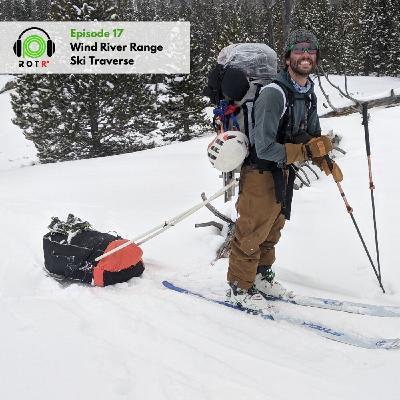 Wind River Range Ski Traverse: Adventure Spotlight