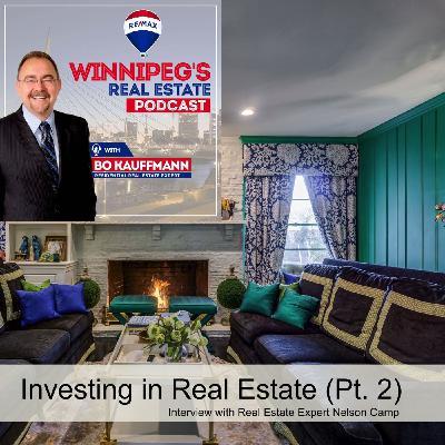 Growing your real estate portfolio - Buying rental properties