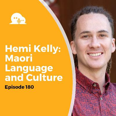 AFP 180 - Hēmi Kelly: Māori Language and Culture