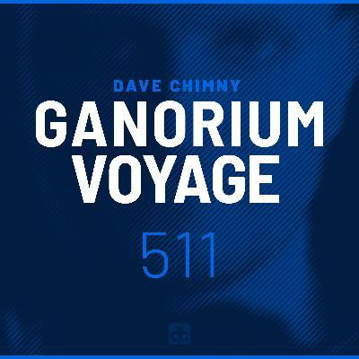 Ganorium Voyage 511