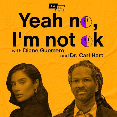 Dr. Carl Hart on Drug Use in the Pursuit of Happiness