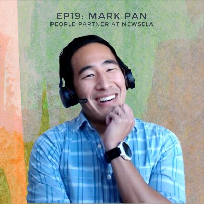 From Teaching to EdTech with Mark Pan, People Partner at Newsela