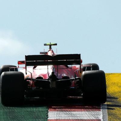 Radio Check - GP Portugal e GTWC