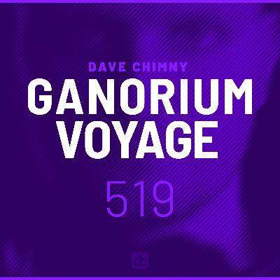Ganorium Voyage 519