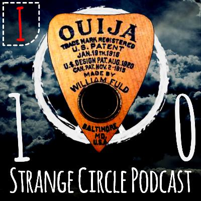 S01E10 - Ouija - Part II