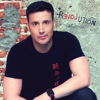 REVOLUTION : Joe Gauthreaux's Podcast