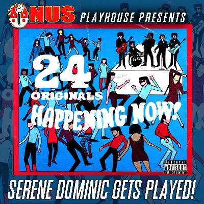Serene Dominic Gets Played! 24 Originals Happening Now Pt. 3