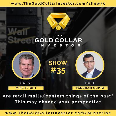 TGCI 35: Are retail malls/centers things of the past? This may change your perspective