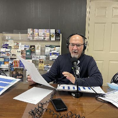 Episode 19-Conversation with Bryan Maxie, Highland Community Hospital Regional Administrator