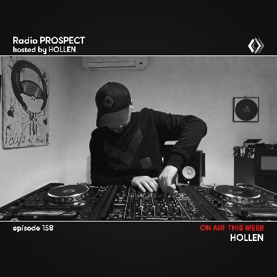 RadioProspect 158 - Hollen