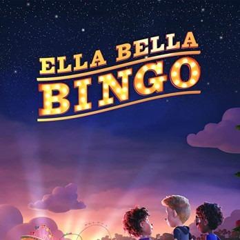 ELLEVILDE ELLA (2019) Hela Filmen Online på Nettet Danske Swesub Undertekster