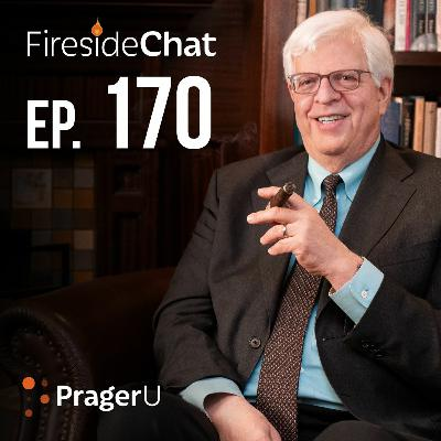 Fireside Chat Ep. 170 — Will America Reunify?