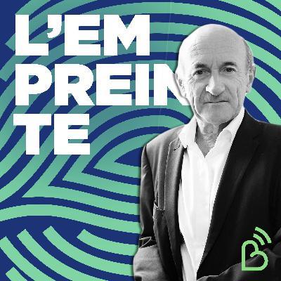 Dominique Mahé, PDG du groupe MAIF