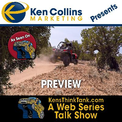 Four Corners Off-Roading Preview