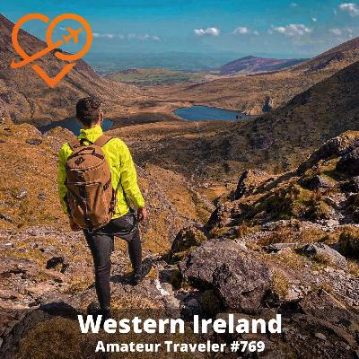 AT#769 - Travel to Western Ireland