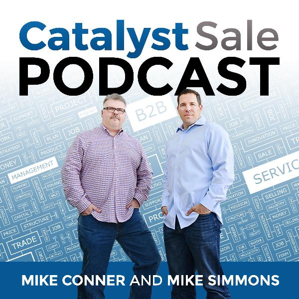 #120 - Leaders Eat Last a Catalyst Sale Book Review