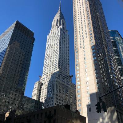 New York City 2019