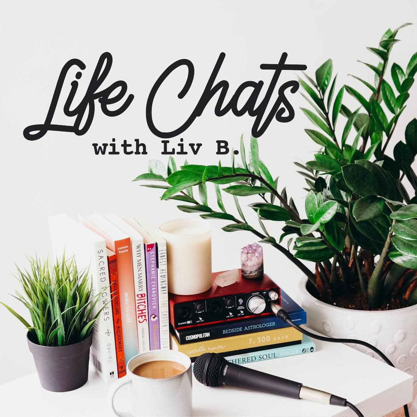 Life Chats with Liv B Introduction