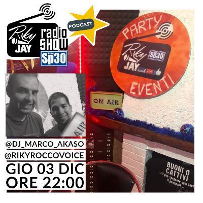 RikyJay Radio Show - ST.2 N.51