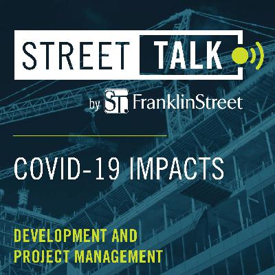 The Impacts of COVID-19 on Development and Project Management