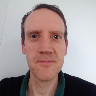Episode 32 - James Dunlop (NatWest Bank)