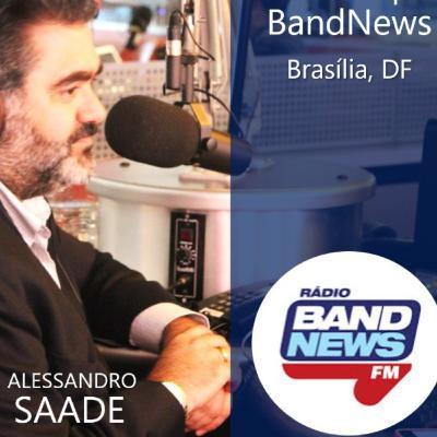 10 ANOS DA MUDANÇA DAS TOMADAS BRASILEIRAS - BandNews FM