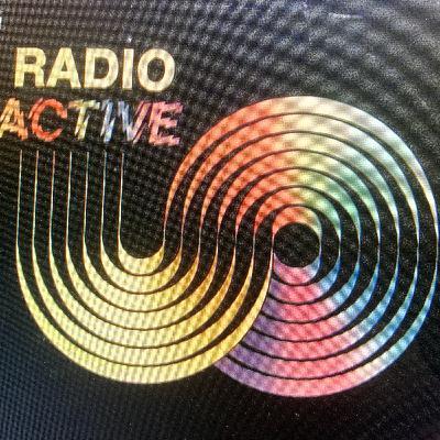Friday Foreplay - RADIO ACTIVE.