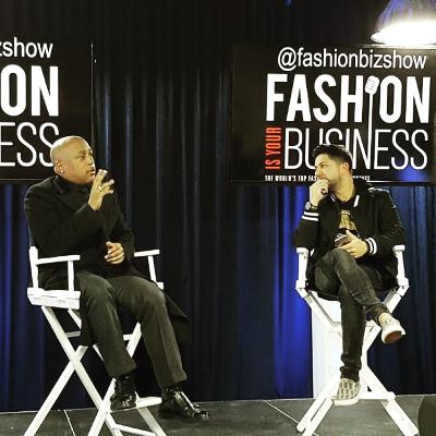 Timeless Conversations - Daymond John of FUBU, Shark Tank and Blueprint and Co – Blueprint of a Successful Entrepreneur