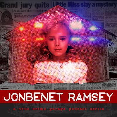 JonBenet Ramsey ////// Little Miss Christmas