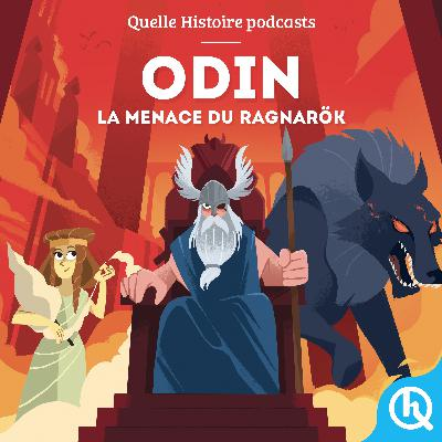 Odin, la menace du Ragnarök