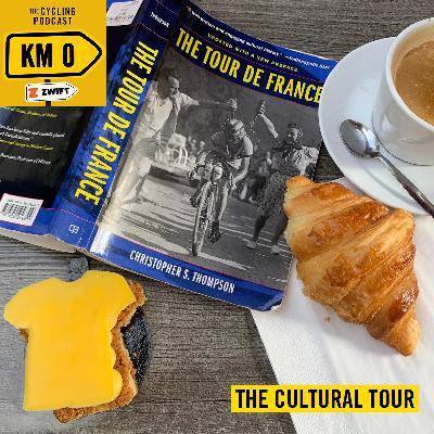 119: Kilometre 0 –The cultural Tour